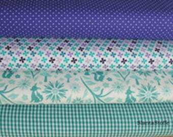 4 pieces of fabric, fabric, art. 213