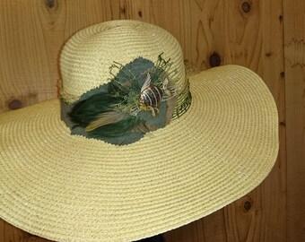 Summer Floppy Hat 20% off! Apply code SUMMERSALE2017