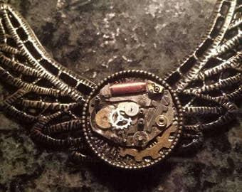 Steampunk Hand Made