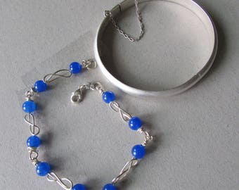 Sterling Silver Bangle Bracelet Set