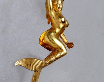 Pendant Mermaid sensuality