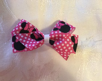 Small girl bow: more style available