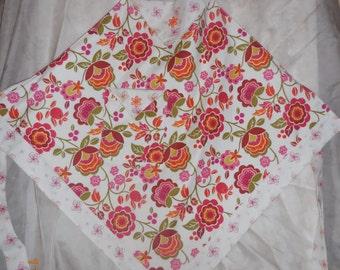 Child's apron, girl's apron