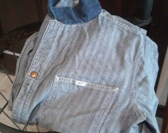 Lee Union-Alls from 1950s