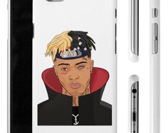 Xxxtentacion iPhone Case