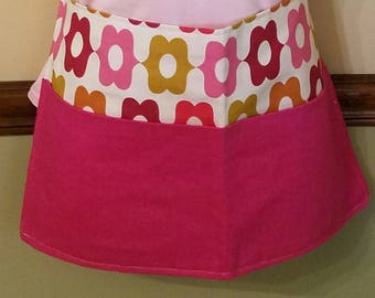 Craft apron,Gardening apron,utility apron,teacher's apron,art apron