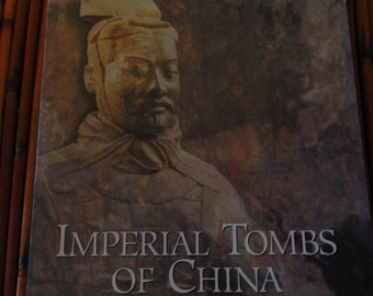 Imperial Tombs of China 1995  Gushan Zhao   Richard E Strassberg  WONDERS Memphis Tenn  Martha Avery  Lei Congyun  Yang Yang