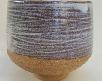 Yunomi - Japanese tea bowl