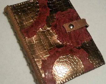 Steampunk Journal (S-029)