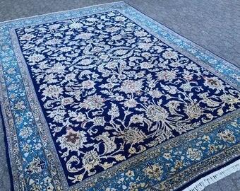 Ghoum Persian carpet