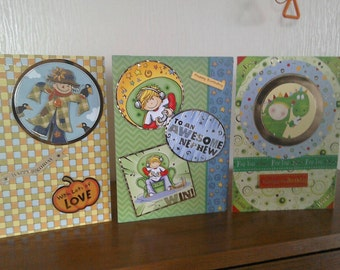 Greetings cards for all occasions.