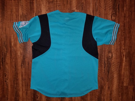 ebe6e28aae4 outlet Vintage Florida Marlins Jersey by Majestic by 2NDHANDONDEMAND ...