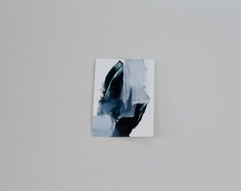 Blue Shift 5/8
