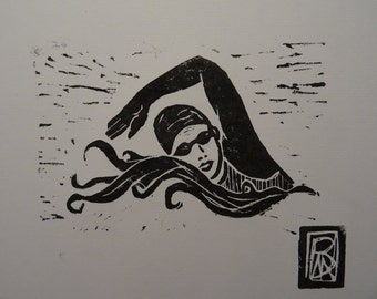 Passion natation - Crawl