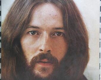 Eric Clapton S/T Lp Cream Yardbirds Blind Faith Allman Stills
