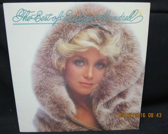 Best of Barba Mandrell - MCA Records 1979