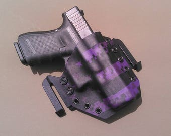 Glock 19/23/32 Holster M-8 Recon