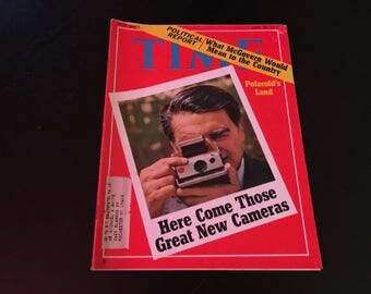 Time Magazine June 26 1972