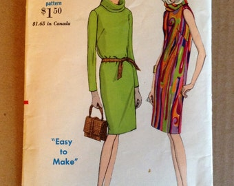 Vogue Sewing Pattern 7141