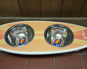 Surfboard Feeder - Flex