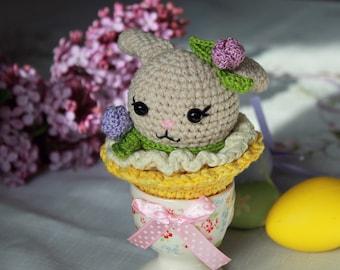 Amigurumi Cupcake Bunny : Amigurumi lemon Etsy