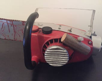 Evil Dead Chainsaw Arm