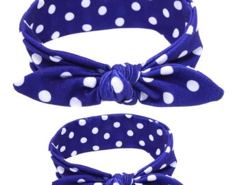 Mommy and Me head bands