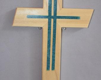 Wooden Cross 5051