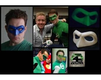 Hero Mask E