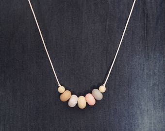 MACY Silicone Teething Necklace