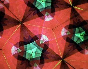 Untitled Kaleidoscope Composition 2