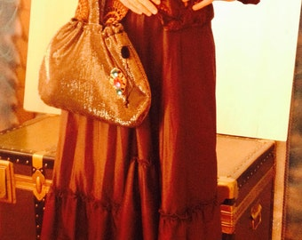 Mary poppins vintage costume