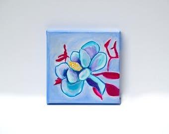Spirit Magnolia 8x8