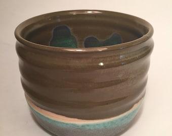 Porcelain Planter