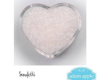 Snowfetti Biodegradable Wedding Confetti