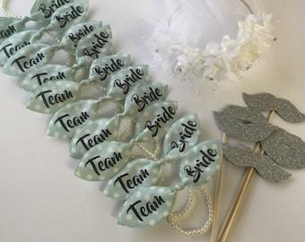 Team Bride. Bachelorette Bracelets. Bachelorette Party. Wedding Party. Bachelorette Gift. Squad. Team Bride. Bridesmaid. Maid of Honor