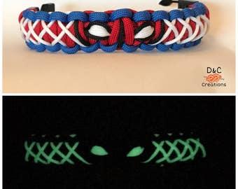 Comic Book Bracelets