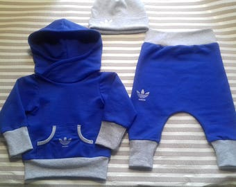 Tracksuit for kids