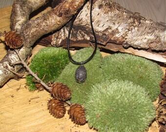 Lava stone - chain