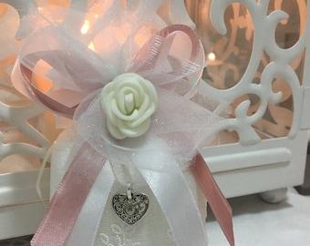 Wedding favor wedding, communion or confirmation.