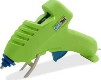 Kid's Safe Glue Gun Low Temperature Surebonder Cool Shot Thin Stream Less Messy Lime Green Mini Child's Children's Safe Mini Glue Guns