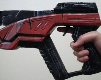 M3 Predator pistol - Mass Effect