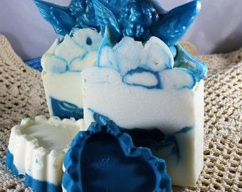 Angel Love soap