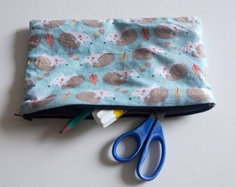 Pencils hedgehogs - school - Office Kit