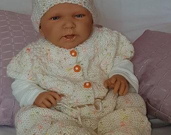 Unisex baby set