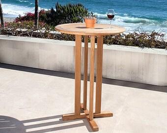 "15033 - 30"" Bistro Bar Table"