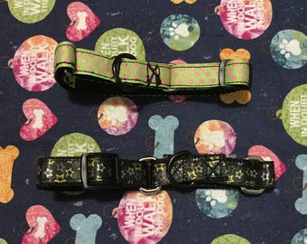 Martingale Dog Collar XS