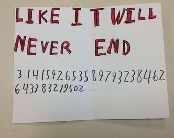 Cheesy Math Love