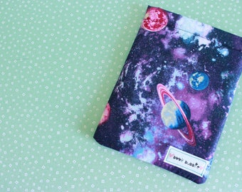 Space Book Sleeve