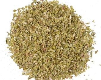 Oregano Greek Loose Leaf Amazing Taste 75g (2.6oz) Excellent Quality!